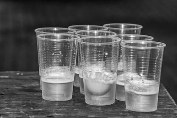 Beer Pong, Trinkspiel, bierpong