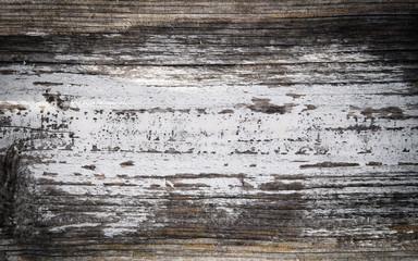Hintergrund aus Holz mit weißer Farbe