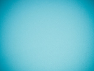 Blue gradient abstract background with texture from foam sponge paper for copy space web design or backdrop .