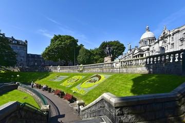 Aberdeen - Union Terrace Garden