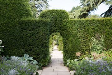 緑のゲート