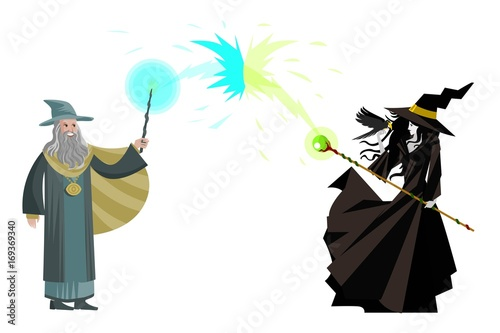 good vs evil in the wizard Submitted by migrate wizard on 2013 hack and slash, hack & slash, good vs evil ii, good vs evil modify the mod - good vs evil ii comes with a step-by-step.