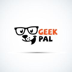 Geek pal logo