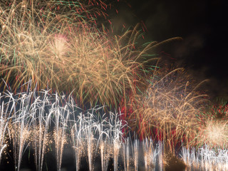 花火 hanabi fireworks #9