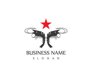 Star Lobster Logo