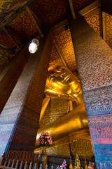 花咲く涅槃仏寺、ワットポー、Wat Pho