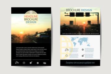 two road brochure
