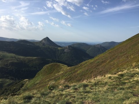 PUY GRIOU CANTAL