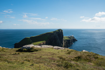 Neist Point, Skye Island (Scotland)