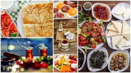 Türk Kahvaltası