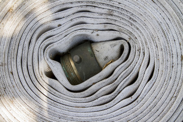 Old Firehose