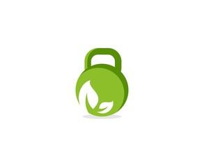 Kettlebell logo