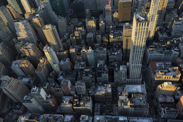America,Manhattan Skyline, NewYork, United State of America