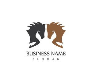 Fighting Horse Logo