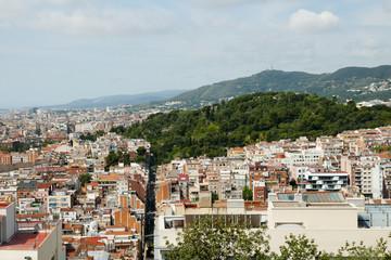 Barcelona Western Suburbs - Spain