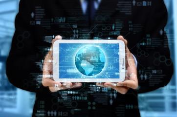 Internet Business Network