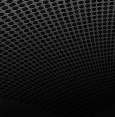 mesh black 07