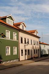 Sommer in Mariestad