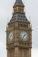 London's Big Ben, will be silent in 2017 for a restoration