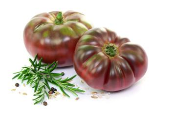 Tomate Gewürze