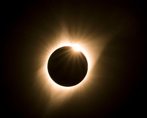 Total Solar Eclipse - August,21  2017