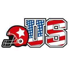 US football team
