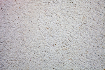 Texture of white painted wall