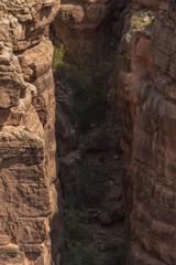 Little Colorado Canyon Landscape
