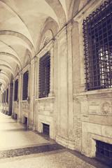 University of Bologna. Italy