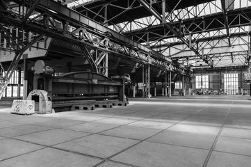Amsterdam Shipyard