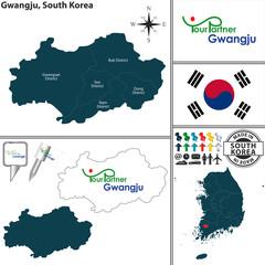 Gwangju Metropolitan City, South Korea