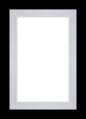 picture frame (clipping path)