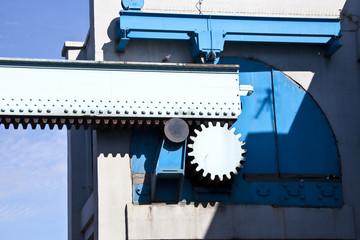 Bridge Mechanism