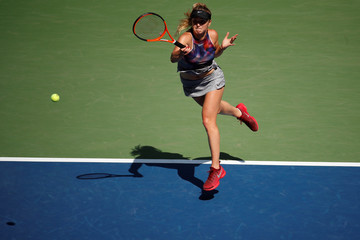 Tennis-US Open