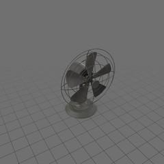 A Antique Fan185