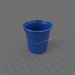 Plastic Bucket198