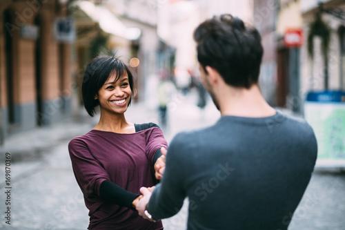 Sollten Sie sich mit Ihrem Ex anstecken