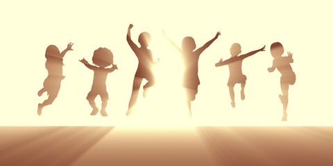 Self Confidence Kids stock photos and royalty-free images, vectors ...