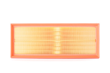 air filter isolated