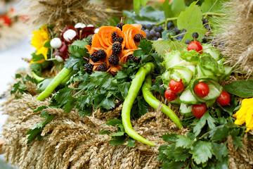 Polish Harvest Festival