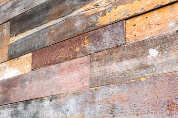 Wall Mural - Holz0109a