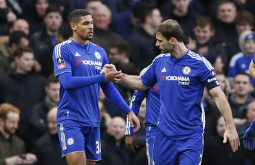 Chelsea v Scunthorpe United - FA Cup Third Round