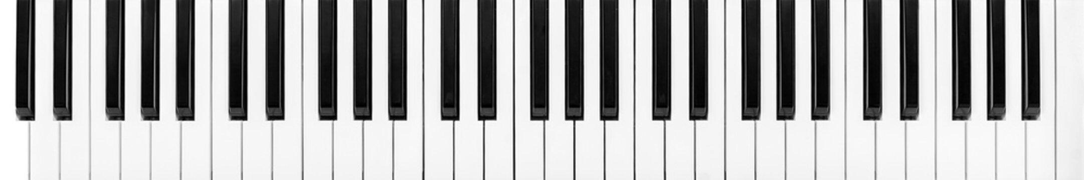 Piano keyboard,electric piano