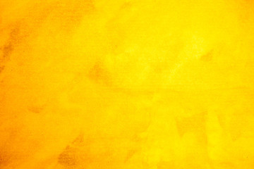 yellow colored Wall Texture Background, marble by the Venetian plaster