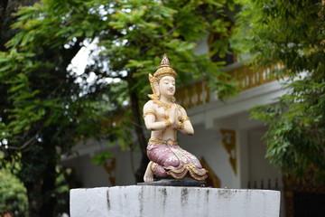 タイ チェンマイの風景