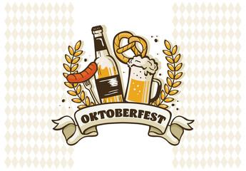 Oktoberfest Banner 2