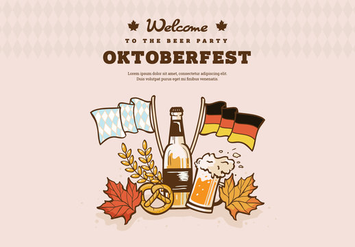 Oktoberfest Banner 1