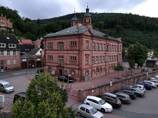 Alte Volksschule Miltenberg am Main