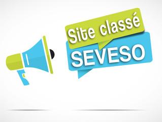 mégaphone : site SEVESO