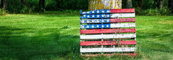 Patriotic 17 (Banner)